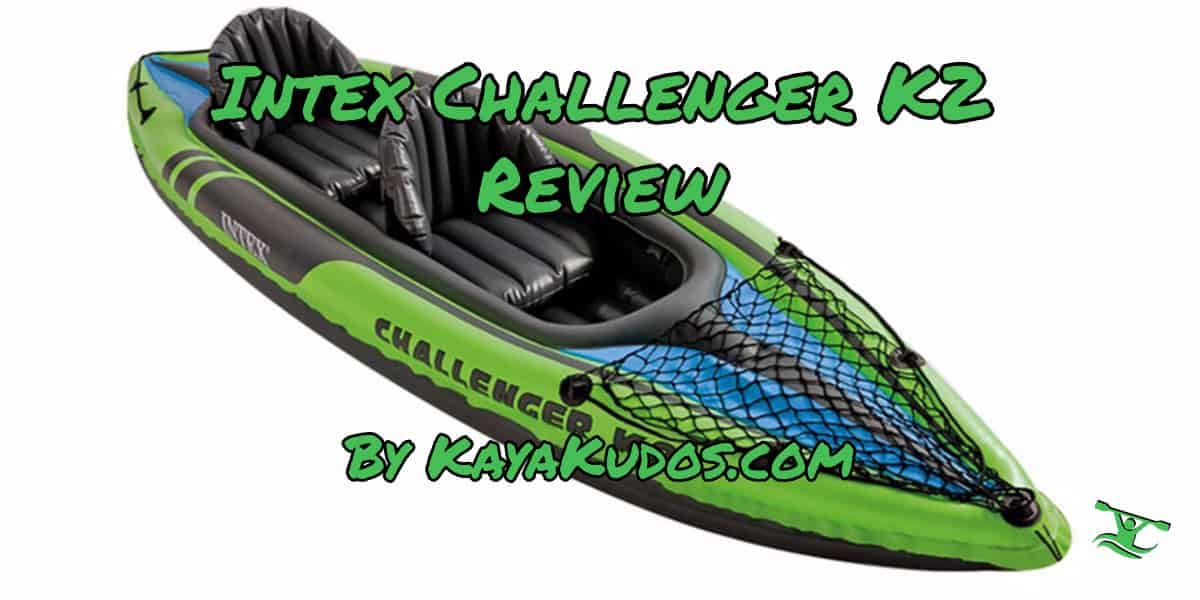 Intex Challenger K2 Review