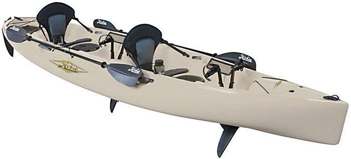Hobie Mirage Oasis Pedal Kayak