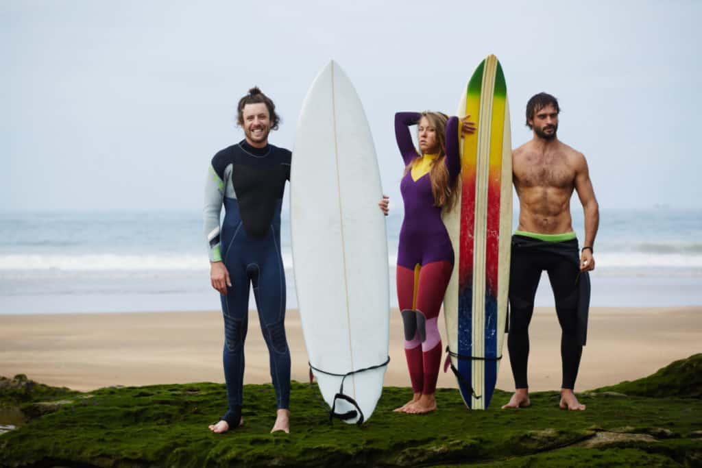 What's The Difference Between A Wetsuit And A Drysuit?