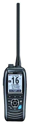 ICOM IC-M93D VHF Handheld Marine Radio