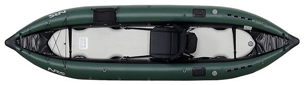 NRS Pike Fishing Kayak
