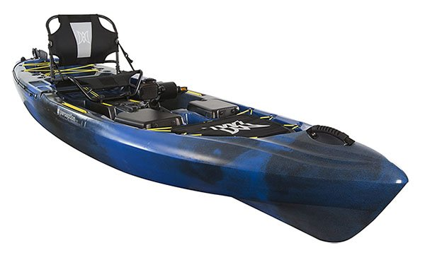 Perception Kayaks Pescador 2