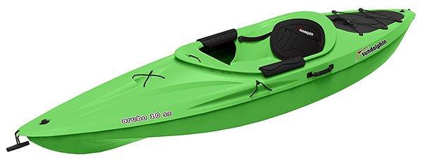 Sun Dolphin Aruba Kayak