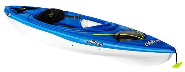 Pelican Argo 100x Kayak