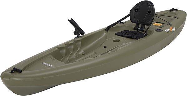 Lifetime Triton Kayak