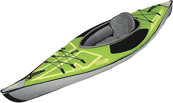 Advanced Elements AdvancedFrame Ultralite AE3022-G Inflatable Kayak
