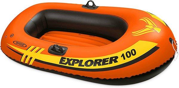 Intex Explorer 100 Inflatable Boat