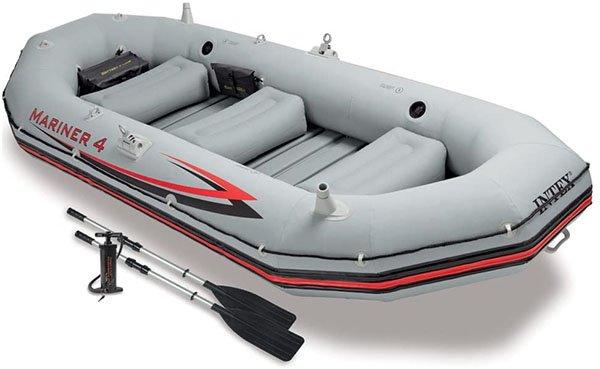 Intex Mariner 4 Inflatable Boat