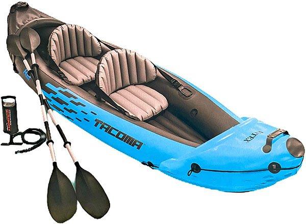 Intex Tacoma K2 Inflatable Kayak