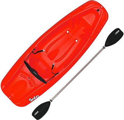 Pelican Solo Kayak