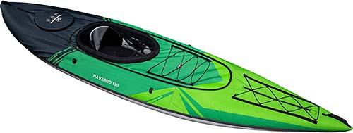 Aquaglide Navarro 130 Convertible Kayak