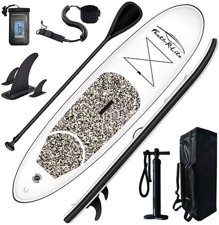 Feath-R-Lite Paddle Board