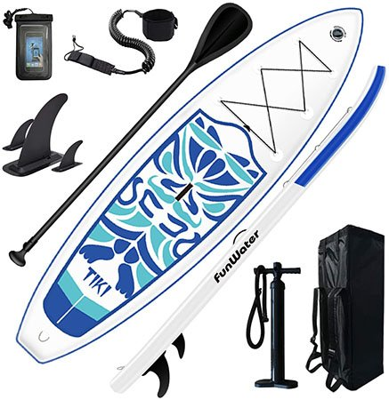 Funwater 11 Paddle Board