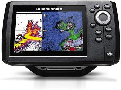 Humminbird Helix 5 Series Fish Finder