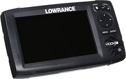 Lowrance Hook Fish Finder