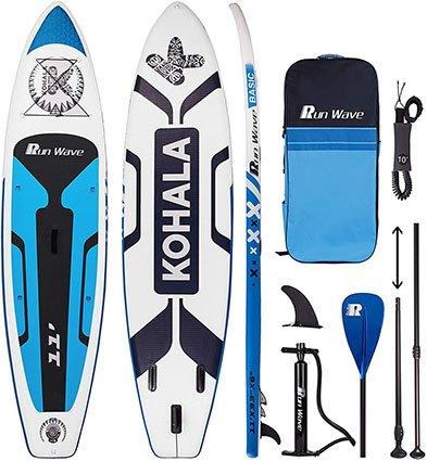 Runwave Inflatable Paddleboard