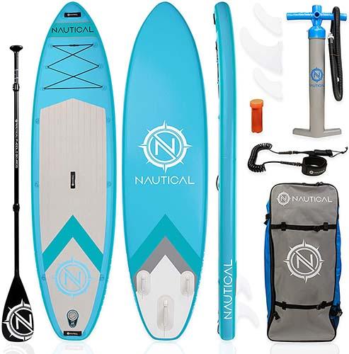 iRocker Paddleboard