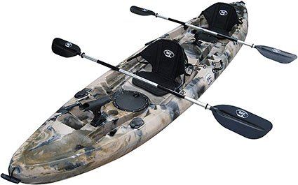 Brooklyn Kayak Company UH-TK181